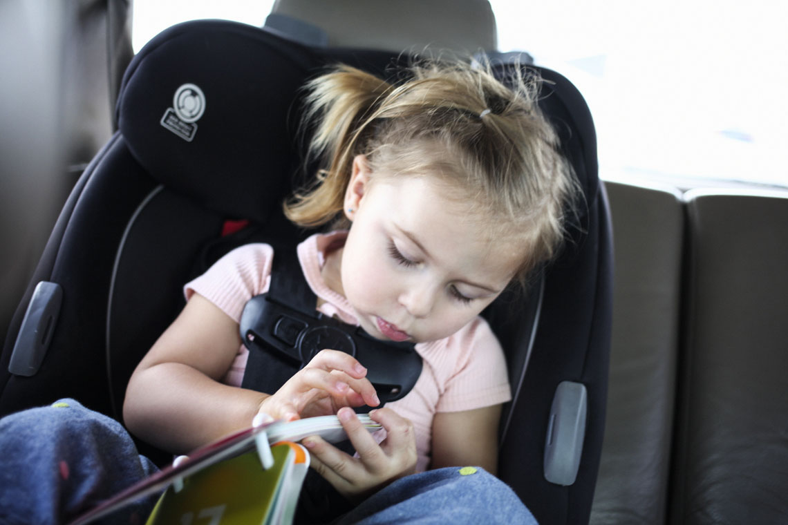ABC Travel Flash Cards by Munchkin